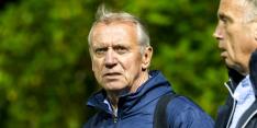 Voetbalwereld reageert op overlijden PSV-icoon Van der Kuijlen