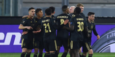 Officieel: Ajax slaat slag en haalt groot talent weg bij KAA Gent