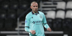 'Door Feyenoord verhuurde Van Beek kan naar de Serie A'