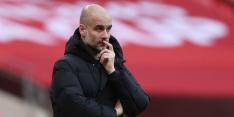 """Fans City wijzen Guardiola terecht: """"Beperk je tot coachen"""""""