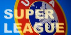 """Laporta blijft achter Super League staan: """"Engelsen hebben spijt"""""""