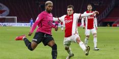 'Ajax halveert vraagprijs Tagliafico: Inter aast op Argentijnse back'