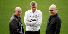Man United-eigenaar Glazer wil in gesprek met boze fans
