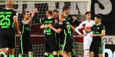 Weghorst weer belangrijk, ook Borussia Dortmund wint