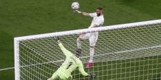 Benzema leidt Real Madrid naar koppositie in La Liga