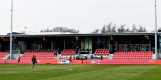Coronagolf: selectie Jong PSV in isolatie, wedstrijd afgelast