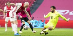 Oelschlägel verovert na basisplaats ook nieuw contract bij Utrecht