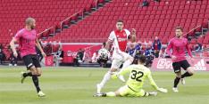 """Tadic snapt Brobbey niet: """"Ajax is gewoon de ideale club"""""""