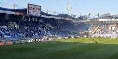 Héérlijke beelden: zingende fans in het Willem II-stadion