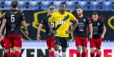 Clubraad NAC Breda uit zorgen in open brief: 'Frustraties bij fans'