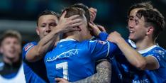 Krankzinnige vorm FC Den Bosch houdt aan met monsterzege