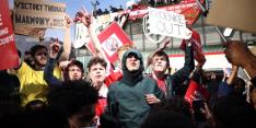 Geen Super League, maar bittere realiteit voor Arsenal