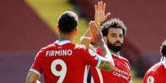 Salah vraagt ruim half miljoen per week in ruil voor nieuw contract