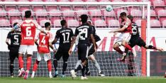 Titelfeest Bayern ruw verstoord door St. Juste en co