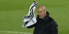 Fijn nieuws Koeman én Atléti: Real gelijk tegen Betis