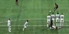 Video: Ezequiel Barco vuurt heerlijk raak namens Atlanta in MLS