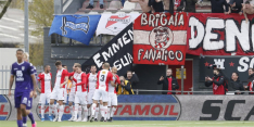 Fans FC Emmen tonen trouw; alle seizoenkaarten al uitverkocht