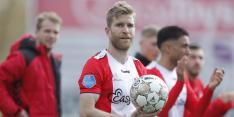 Update: 'Premie ontkennend FC Emmen bedraagt 25.000 euro'