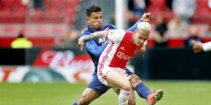 Wijndal heeft vertrekwens bij AZ en vindt Ajax 'een mooie club'
