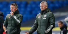 United blijft in Leeds steken op doelpuntloos gelijkspel
