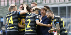 Inter blijft op titelkoers, Juve verspeelt wéér punten