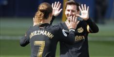 'Paris Saint-Germain doet Messi eerste officiële contractvoorstel'
