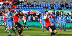 'Turkse belangstelling voor Feyenoorders Berghuis en Kökcü'