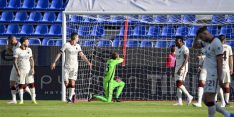Ajax-beul Roma zakt verder weg in Serie A na blamage