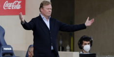 Koeman voert één wijziging door voor topduel met Atlético