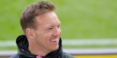 'Bayern en Nagelsmann al akkoord', Krösche weg bij RB Leipzig