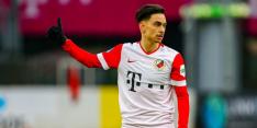 FC Utrecht houdt Boussaid (21) uit Belgische handen