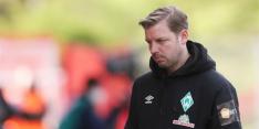Dolend Werder Bremen gaat bekritiseerde trainer niet ontslaan