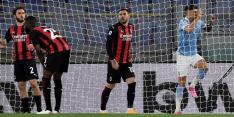 AC Milan moet nu zelfs vrezen voor Champions League-ticket