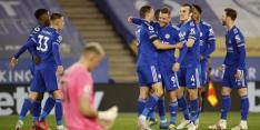 Champions League-terugkeer lonkt voor Leicester City