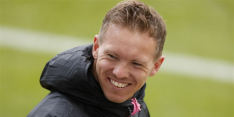 Deal beklonken: Nagelsmann voor 25 miljoen euro naar Bayern