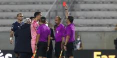 Porto-coach geschorst na tirade: 'Je hebt ons twee titels gekost'