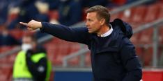 'Ontevredenheid bij RB Leipzig over Nagelsmann-opvolger'