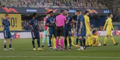 Arsenal in leven na duel met twee gezichten bij Villarreal