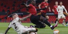 """Pogba na ongelukkige strafschop: """"Daar heb ik geen geluk mee"""""""