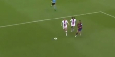 Video: Lieke Martens helpt Barça-vrouwen naar CL-finale