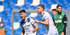 De Vrij en Inter pakken Scudetto na zeperd Atalanta