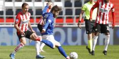 """Schöne koestert punt bij PSV: """"Dan mag je wel tevreden zijn"""""""