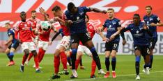 Enorme misser van Piatek komt dolend Hertha BSC duur te staan