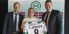 """Gevoelig verlies Groningen aan KNVB: """"Bijzonder jammer"""""""