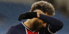 Geschorste Neymar woedend over Franse regelgeving
