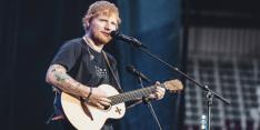 Fraaie actie: zanger Sheeran gaat 'zijn' club Ipswich Town helpen