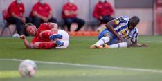 Sporting ruikt kampioenschap na zeperd voor Benfica en FC Porto