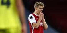 Done deal: Ødegaard maakt miljoenenstap naar Arsenal