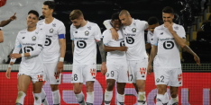 Lille neemt met derbyzege volgende horde richting titel