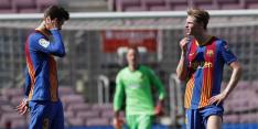 Real Madrid ruikt kans na teleurstellende topper in Camp Nou